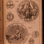 1730 1ed History of GENEVA Switzerland Spon Illustrated Swiss City Views 2v SET