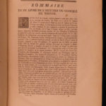 1751 Paolo Sarpi History of the Council of Trent Catholic Roman Curia Protestant
