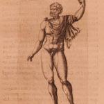 1618 1ed Chifflet Famous Vesontio Civitas Imperialis Besançon France Latin Greek