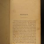 1848 1ed Magoon Orators of American Revolution Alexander Hamilton Patrick Henry