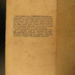 1825 1ed Voyages NIAGARA Falls Quebec Canada Illustrated MAPS Northern Traveller