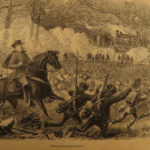 1871 1ed Robert E. Lee Civil War Military Confederate Army Illustrated CSA
