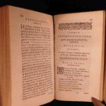 1632 1ed Constantinople Byzantine Gyllius Istanbul Elzevier TURKEY Turks RARE