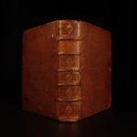 1519 1st Aldine Cicero Orations Rome Political Philosophy Latin Dialogues ALDUS