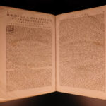 1765 LAW Justinian Code Codex Fabrianus Savoy Court ROME Latin Favre FOLIO
