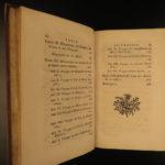 1788 1st ed ARCTIC Voyages Johann Forster History of James Cook ATLAS Maps 2v