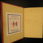 1861 CIVIL WAR Hand-Book CAPTAIN Kimball PROVENANCE Manual Battles Illustrated