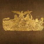 1842 1ed New York Zoology Natural History of Mammalia James De Kay Illustrated