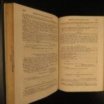 1863 1ed Civil War Report of Major General John Pope DC Virginia Union Manassas