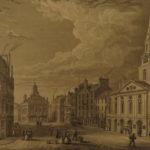 1845 1ed Scotland Illustrated Scottish CASTLES Cathedrals Ruins Landscapes