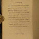 1862 1ed ZOMBIES Paul Desmarie Les Morts Vivants Living Dead French HORROR