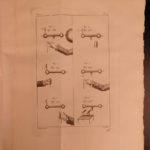 1773 1st ed Works of Ben Franklin Electricity Metaphysics Meteors Magnets