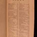 1684 1ed Rerum Anglicarum History of English Chronicles Fulman Melrose Croyland