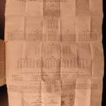 1764 1ed Gustav II Adolphus SWEDEN Thirty Years War Military Illustrated MAPS 4v