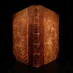 1673 ENGLISH Juvenal Persius SATIRES Stoic Philosophy Illustrated Oxford Holyday
