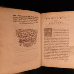 1686 Council of Constance Catholic Papal Decrees Vatican Library Schelstrate