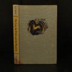 1950 TRUE 1ed 1st printing Lion Witch & Wardrobe CS Lewis Children's Fantasy