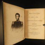 1850 Colton California San Francisco Brazil Slave Trade Peru Lima Voyage Hawaii