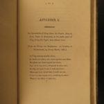 1808 1ed Battle of Floddon Field SCOTLAND 16thc Poetry Scottish King James IV