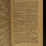 1869 Count of Monte Cristo Alexandre Dumas French Literature CLASSIC American ed