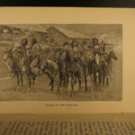 1885 1st eds CUSTER Boots & Saddles + 1890 Following the Guidon Native Americans
