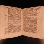 1647 1ed Presbyterian Nathaniel Hardy Bible Sermon Licentious Libertie English