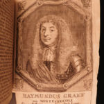 1675 1ed Netherlands Franco-Dutch War Louis XIV Swart Dutch FORTS West Indies