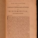 1688 PURITAN Saints Everlasting Rest Richard Baxter Bible Devotional on Heaven