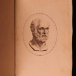 1789 Essays on Physiognomy Caspar Lavater Illustrated Occult Sciences Philosophy