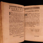 1677 Belgian Jesuit William Stanyhurst Immortality Care for Lost Souls Heaven Hell