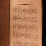 1793 Joel Barlow Privileged Orders French Revolution Thomas Paine + Beer Brewing