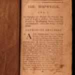 1699 1ed ERASMUS Colloquies Rotterdam Humanism WAR Philosophy English RARE
