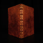 1690 Lucian Samosata Philosophers for Sale Greek Satire Mythology Philosophy