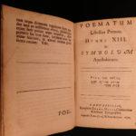 1670 Huguenot Peter Moulin Charles I Execution Parerga John Milton Salmasius