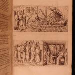 1638 1ed Acts Council of Florence Catholic Papal Supremacy Greek Jacobites FOLIO