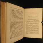 1866 Confessions of an English Opium-Eater de Quincey Alcohol & Drug Addiction