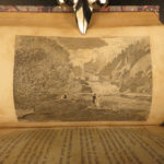 1833 Canada & America Travel Guide New York Niagara Falls Illustrated Saratoga