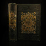 1877 1ed Knights of Pythias Masonic Supreme Lodge Secret Society Freemasonry