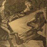 1865 Ingoldsby Legends Occult Esoteric Tenniel Leech Cruikshank Illustrated
