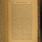 1839 Protectorate of Oliver Cromwell English Civil War Letters Puritan Politics