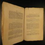 1854 1st ed SLAVERY Trial Boston Fugitive Slave Riot Anthony Burns Emancipation