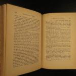 1859 1ed Memoir of Knights Templar Pilgrimage Freemasonry Virginia Masonic Rites