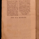 1683 Francis de Sales Love of God RARE Barcelona Spanish Catholic Mysticism