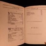 1686 1ed Roger Manley Monmouth Rebellion Cromwell English Civil War House Stuart