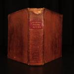 1674 Francis Quarles Divine Poems English Sonnets Job Militant Feast for Worms