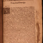 1660 English Civil War CROMWELL Factions History of Independency Clement Walker