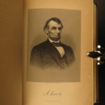 1884 1ed 20 Years of Congress Lincoln Garfield Blaine America Politics President