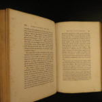 1857 Life of Martin Luther Protestant Reformation Lutheran Illustrated