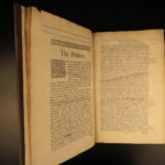 1672 John Selden Titles of Honor Heraldry Genealogy Persia Greek Rome Islam RARE