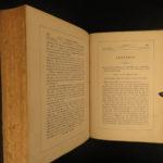 1865 1st ed Life of Abraham Lincoln Crosby Civil War Slavery Abolition Portrait